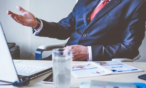Comment réussir (ou rater) son entretien d'embauche? par les B2.3