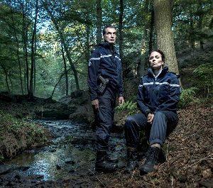 La Forêt, una serie exitosa de Francia, recomendada por los Ados A2.5