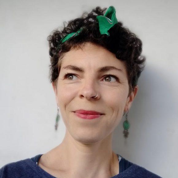 Marion Auger