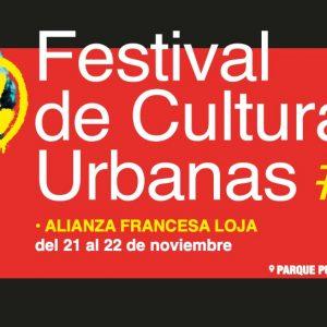 Festival de Culturas Urbanas #3