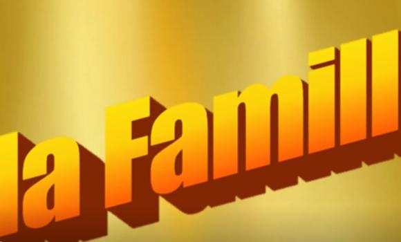 ¡Nuestra familia! – Trabajo de nuestros Adultos A1.1